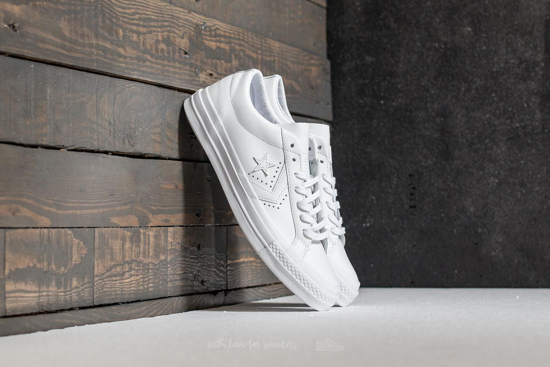 a6d0b233a11 Converse x Engineered Garments One Star OX White  White  White ...
