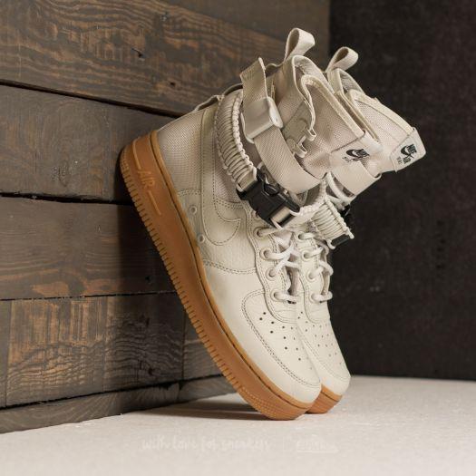 Women's shoes Nike W SF AF1 Light Bone