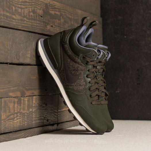 new authentic official store cheap prices Nike Internationalist Utility Sequio/ Velvet Brown | Footshop