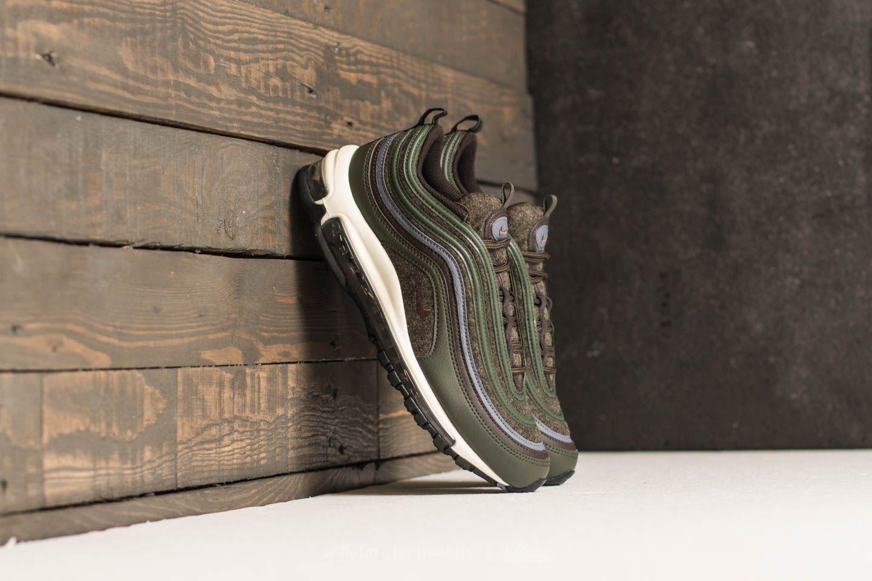 Nike Air Max 97 Premium Sequoia  Velvet Brown  58950b45bc74