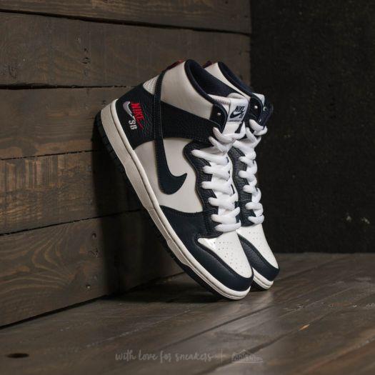 Men's shoes Nike SB Zoom Dunk High Pro