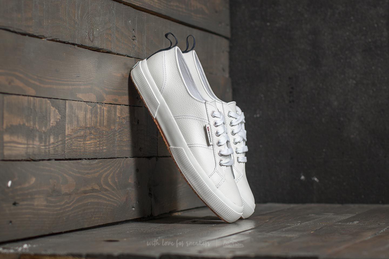 Superga 2750 Fglu White