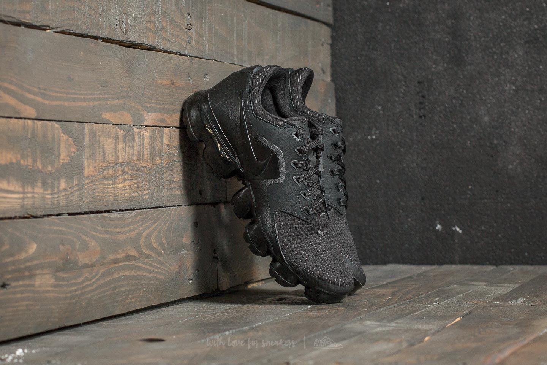 Nike Air Vapormax (GS) Black  Black-Dark Grey  42f7a1be1f09