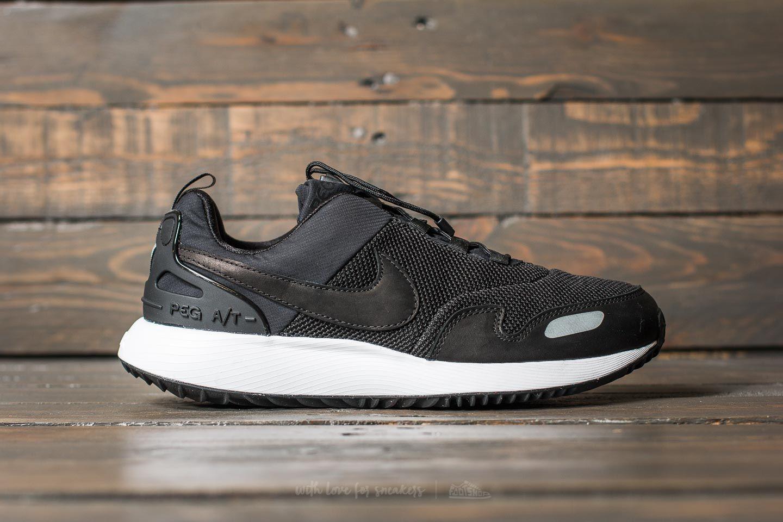 pretty nice 9c534 1cc64 Nike Air Pegasus AT Premium Black Black-White at a great price