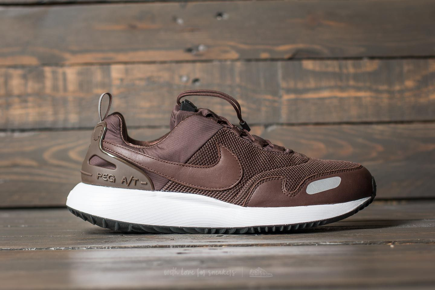 5725bea5e414 Nike Air Pegasus A T Premium Baroque Brown  Baroque Brown at a great price