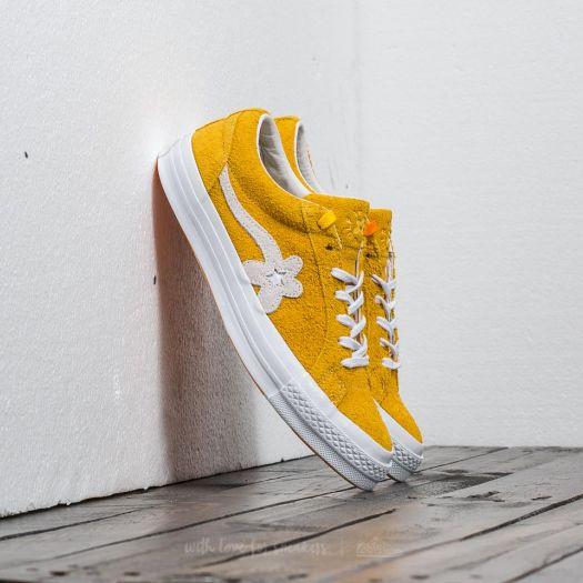 Мужская обувь Converse x Golf Le Fleur