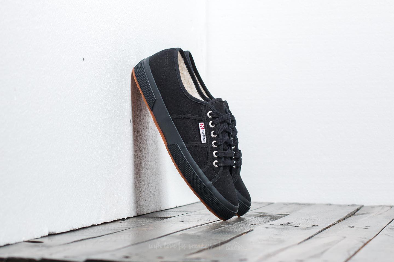 Superga 2750 Cobinu Full Black za skvělou cenu 1 090 Kč koupíte na Footshop.cz