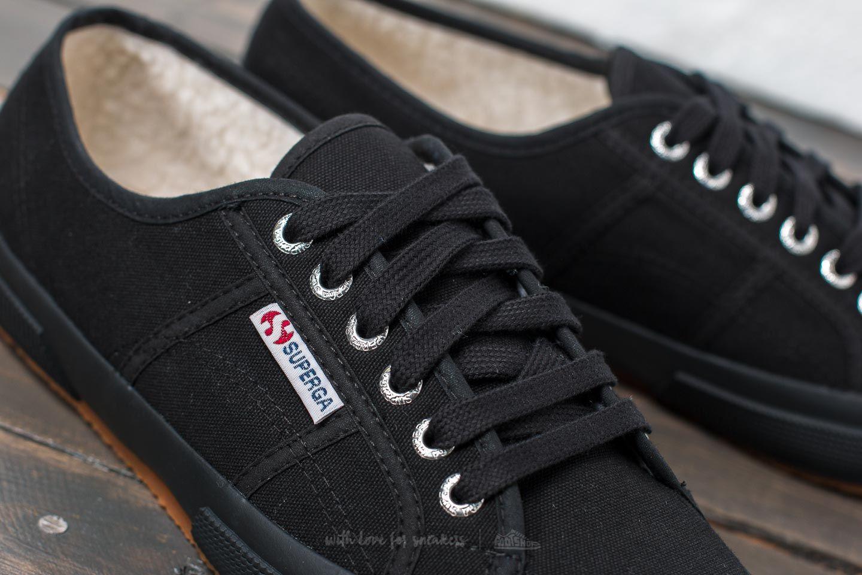 Men's shoes Superga 2750 Cobinu Full Black