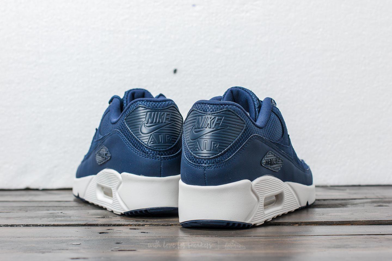 Nike Air Max 90 Essential Midnight NavyMidnight Navy | Footshop