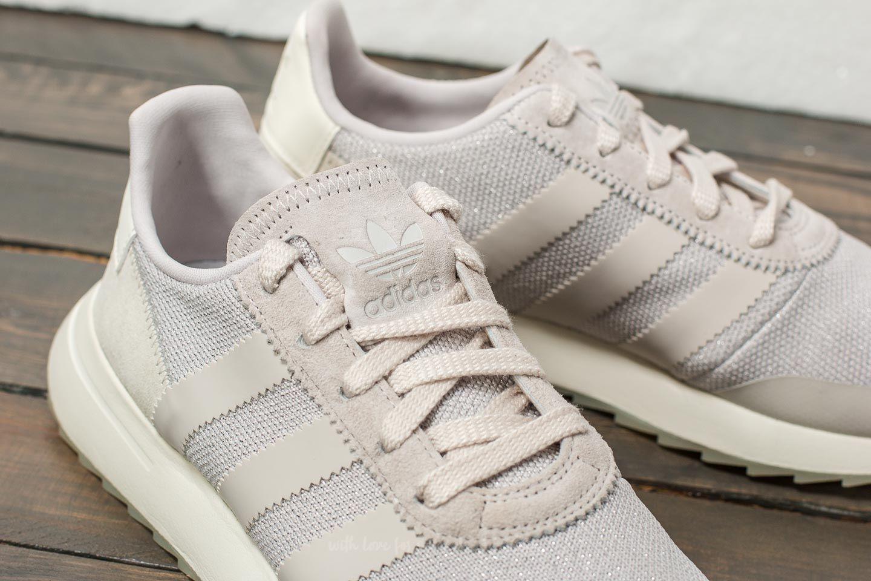 antártico Hacer un nombre global  Women's shoes adidas FLB W Pearl Grey/ Pearl Grey/ Crystal White | Footshop