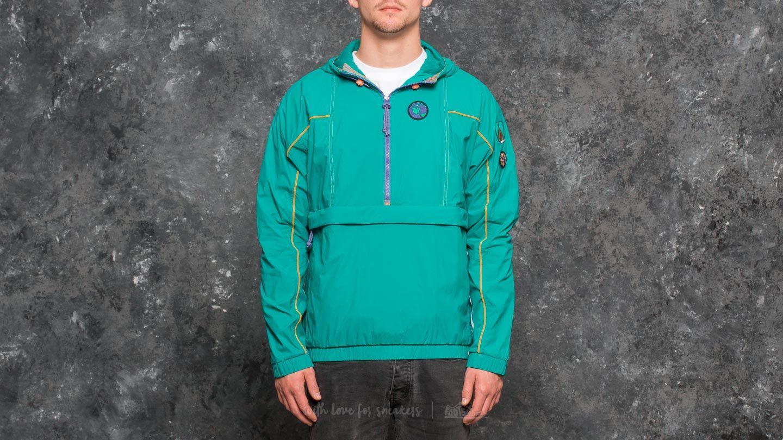 adidas HU Hiking Pack Windbreak Equipment Green