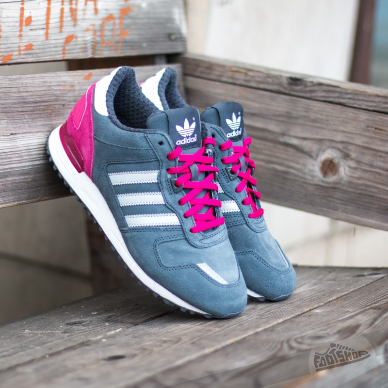 Adidas Originals Zx 700 W (rosa) Sneaker chez Sarenza (307145)