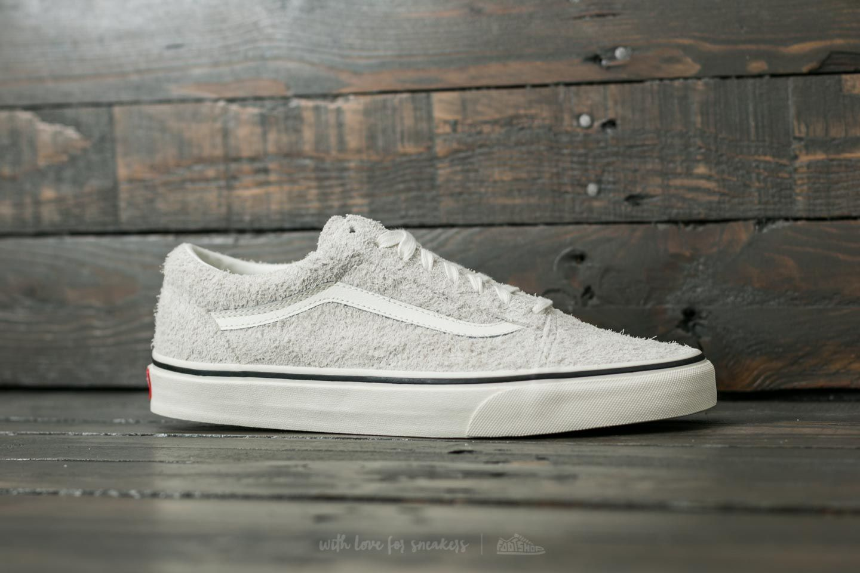 Men's shoes Vans Old Skool (Fuzzy Suede