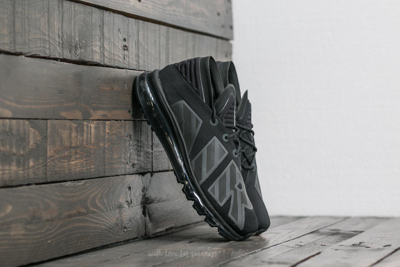 Nike Air Max Flair SE Black Anthracite Black | Footshop