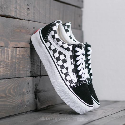 vans old skool playform