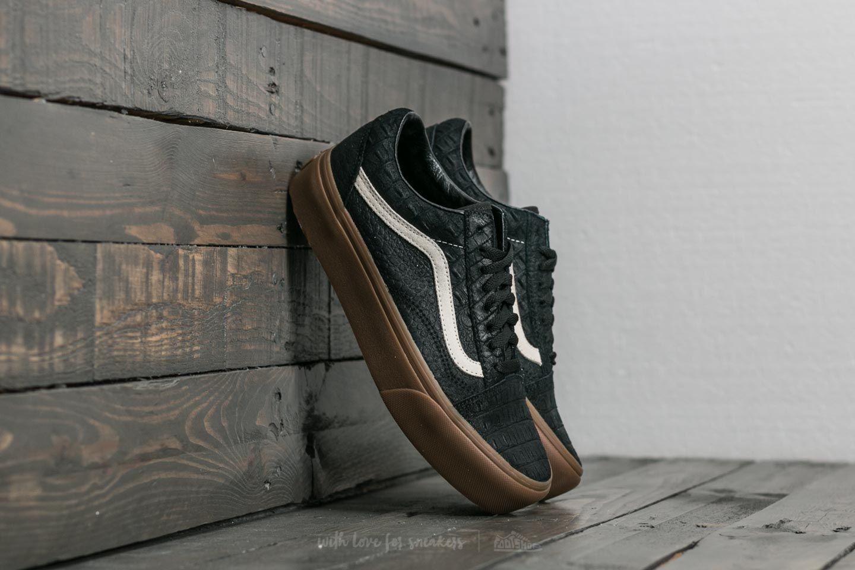 Men's shoes Vans Old Skool Platform