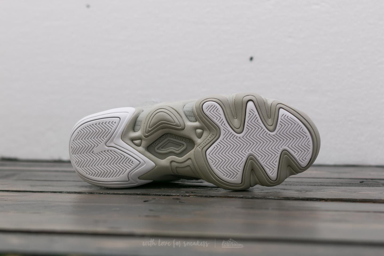 adidas Crazy 8 ADV Primeknit Sesame Sesame Ftw White   Footshop