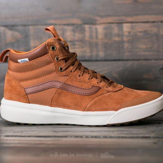 Men's shoes Vans UltraRange Hi (MTE