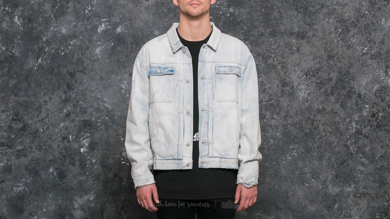 STAMPD Stockton Denim Jacket