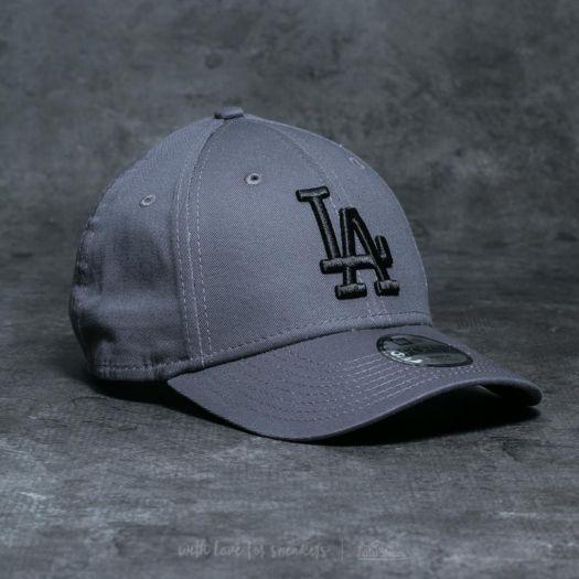 A NEW ERA ERA ERA ERA Era Los Angeles Dodgers 9forty Adjustable Women Cap League Essential