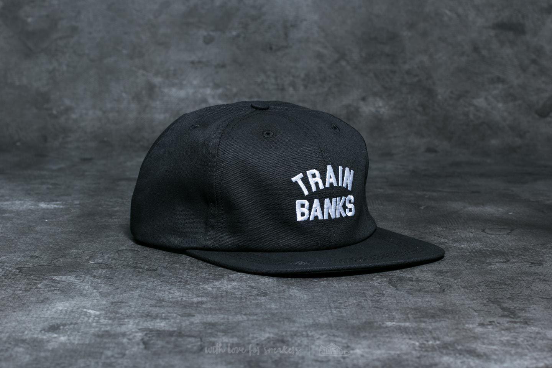 Polar Train Banks Cap