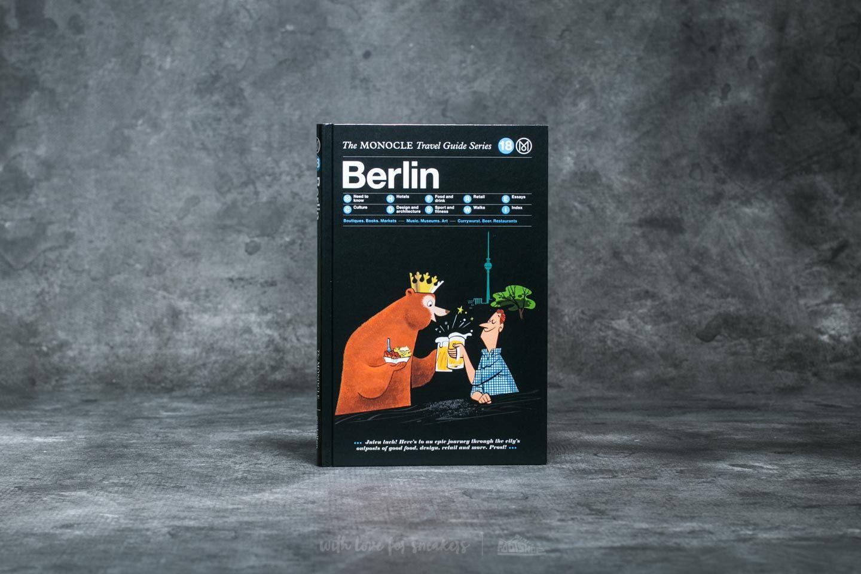 Monocle Berlin Travel Guide za skvělou cenu 390 Kč koupíte na Footshop.cz