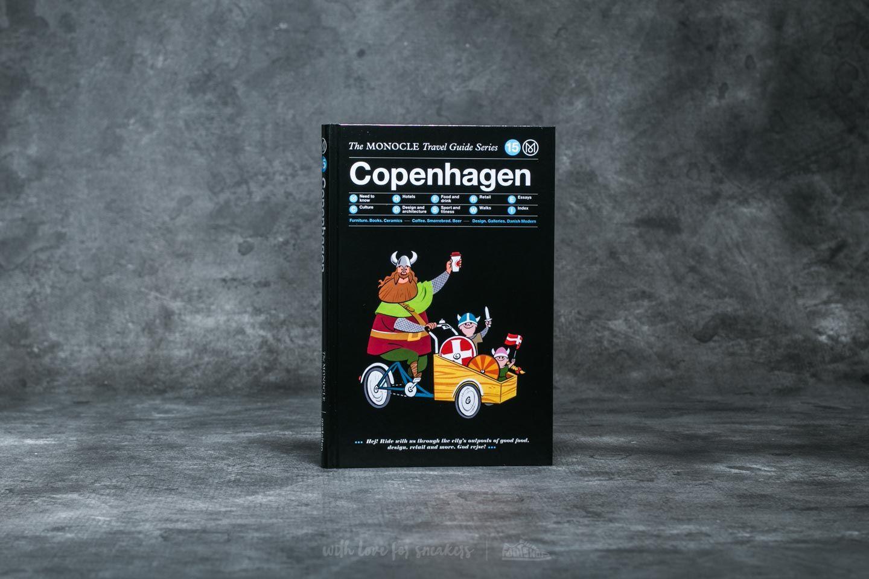 Monocle Copenhagen Travel Guide za skvělou cenu 190 Kč koupíte na Footshop.cz