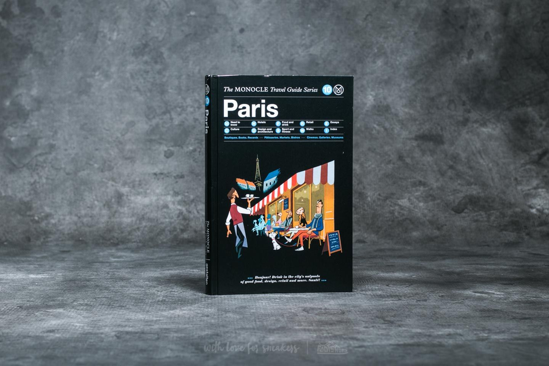 Monocle Paris Travel Guide za skvělou cenu 390 Kč koupíte na Footshop.cz