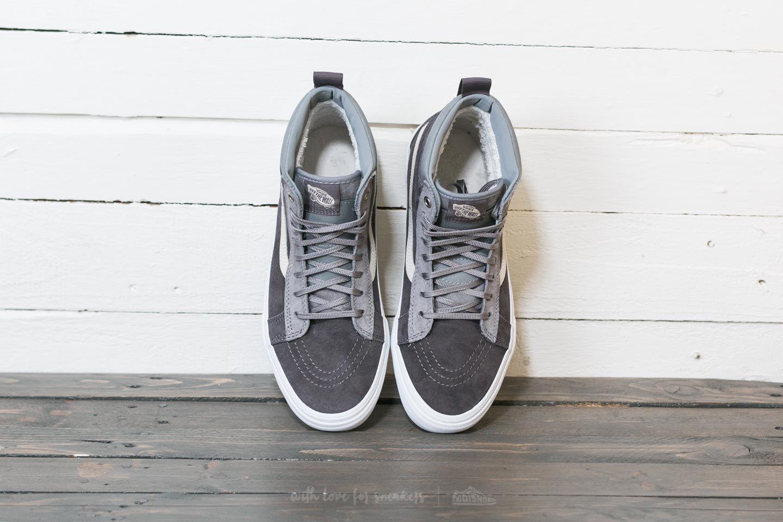 Vans Sk8-Hi (MTE) Rabbit/ Frost Gray | Footshop