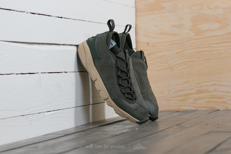 Nike Air Footscape Natural Motion Sequoia/ Sequoia-Sequoia