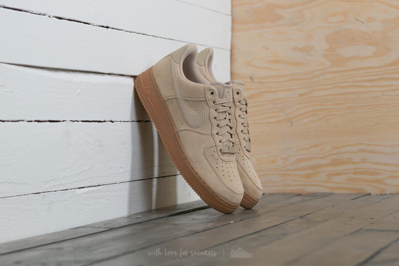 quality design 0a07d 800e3 Nike Air Force 1 ´07 LV8 Suede. Mushroom  Mushroom