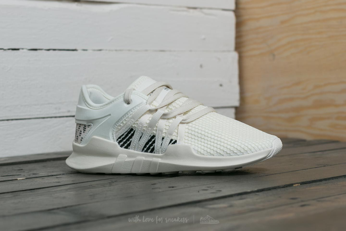 official photos 4271b 46afc adidas Equipment Racing ADV W Off White/ Off White/ Core ...
