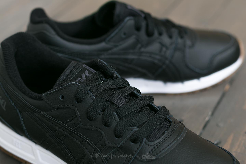Asics Gel-Movimentum Black/ Black | Footshop