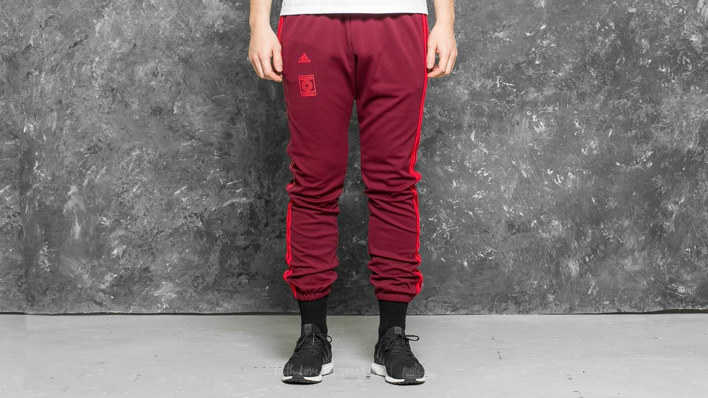 reputable site b510f bc344 adidas Yeezy Calabasas Track Pant