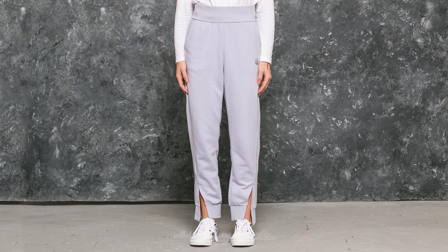 Cheap Monday Haste Small Skull Trousers Dust Lilac