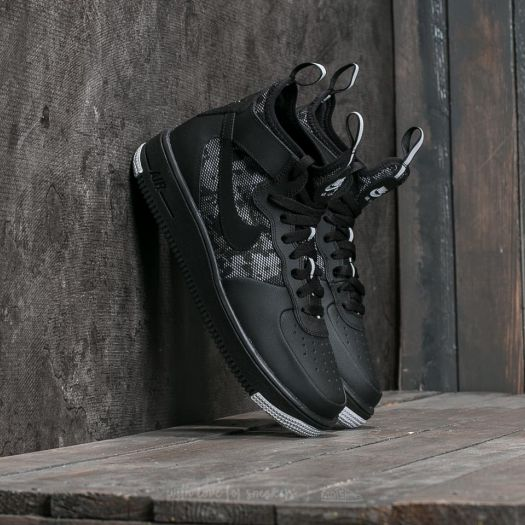 shoes Nike Air Force 1 Ultraforce Mid