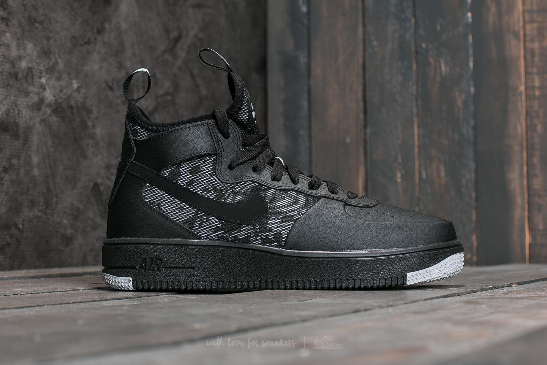 Nike Air Force 1 Ultraforce Mid 864014 004