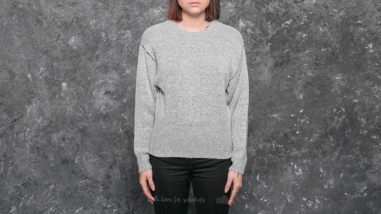 Cheap Monday Burn Knit Grey Melange za skvelú cenu 25 € kúpite na Footshop.sk