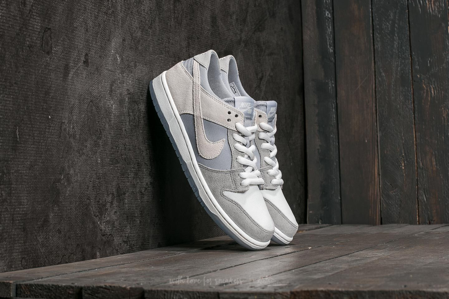 purchase cheap 98c06 37369 ... where can i buy nike sb zoom dunk low pro. wolf grey b94d7 d267f