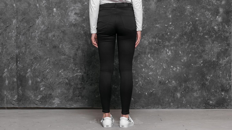 ed50bd1b9c55 Cheap Monday High Spray Tux Jeans Satin Black at a great price 28 € buy at