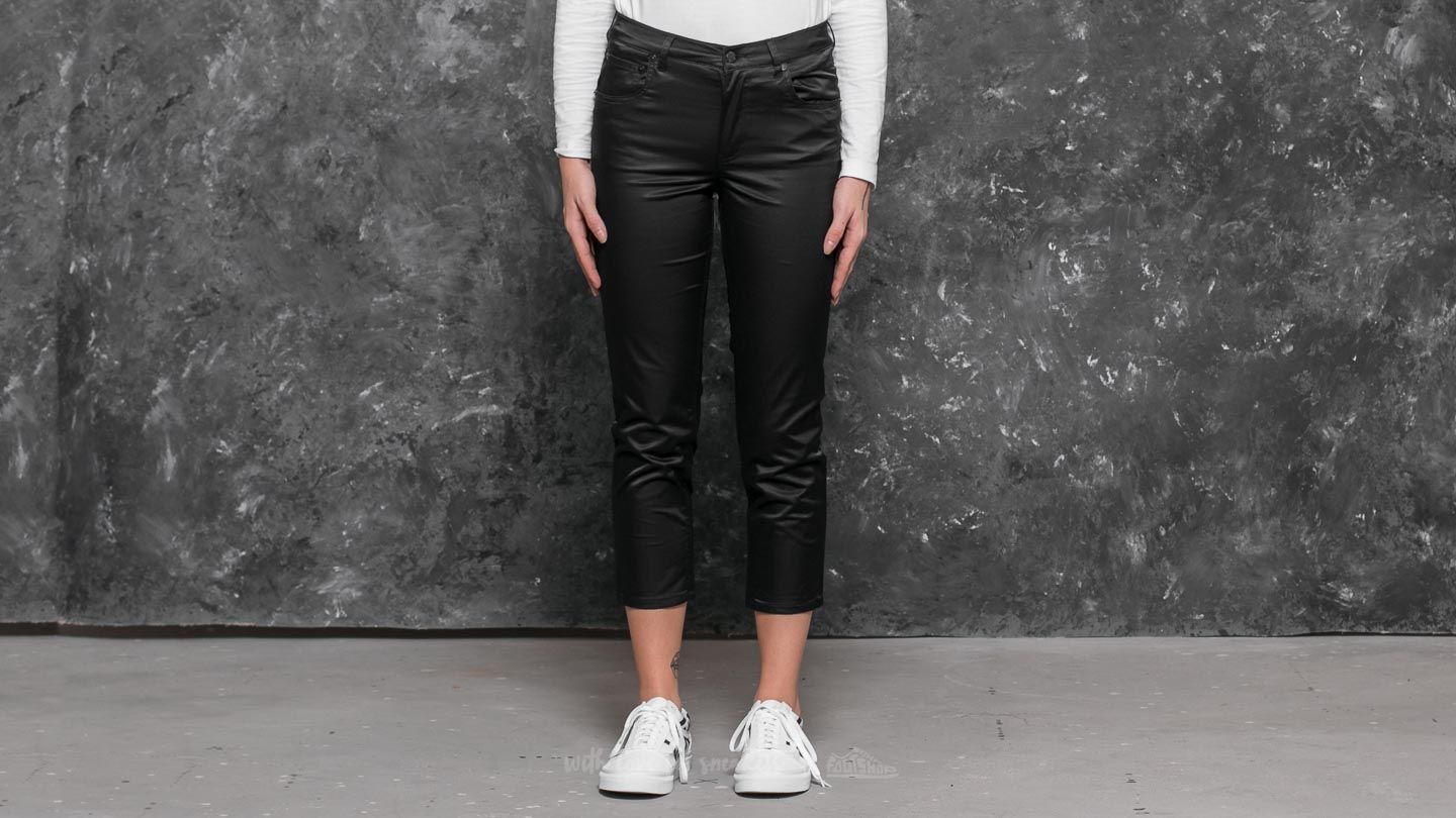 Broeken en spijkerbroeken Cheap Monday Revive Night Jeans Black