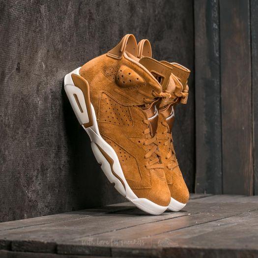 Men's shoes Air Jordan 6 Retro Golden