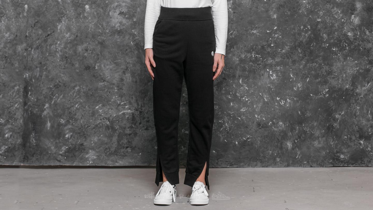 Cheap Monday Haste Small Skull Trousers Black