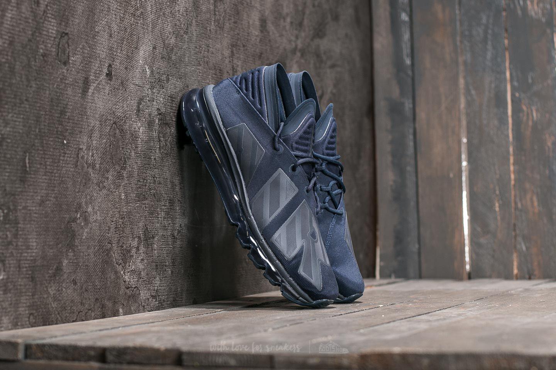 6492bef9f5f9 Nike Air Max Flair SE Obsidian  Obsidian-Obsidian