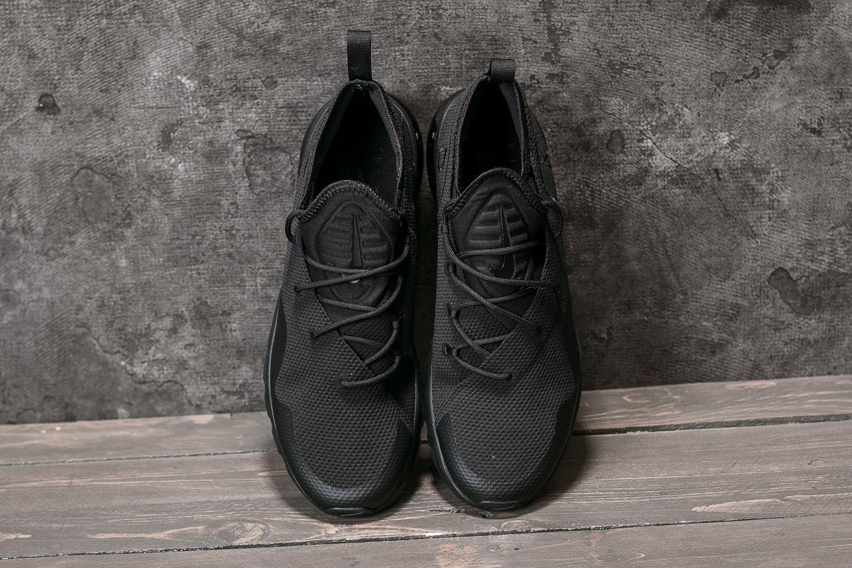 tensión Ups dos  Men's shoes Nike Air Max Flair 50 Black/ Black-Black | Footshop