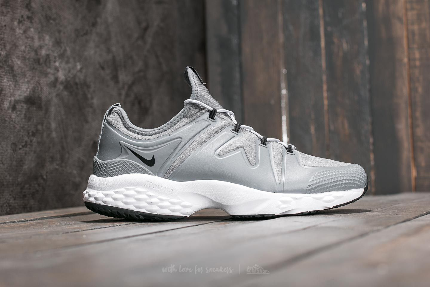 a7629a7615528 Nike Air Zoom LWP  16 Wolf Grey  Black-Cool Grey at a great