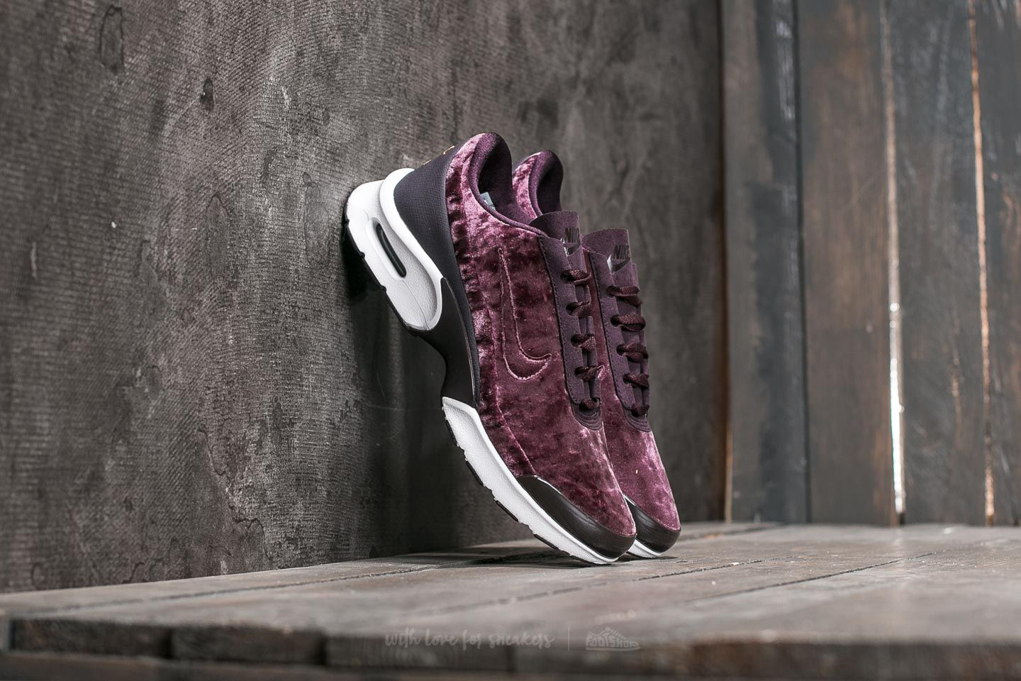 Nike W Air Max Jewell Premium Port Wine/ Port Wine