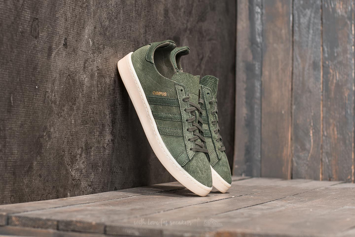 """adidas Campus """"Crafted Pack"""""""
