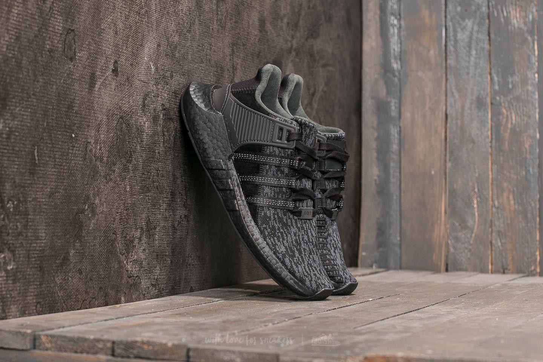 brand new 743e8 eb451 adidas EQT Support 9317. Core Black Core Black Ftw White