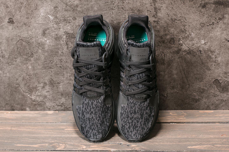 black adidas eqt support adv off 61
